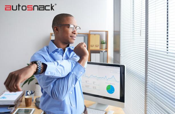 La pausas activas son ideales para reducir riesgos en la salud de tus empleados.