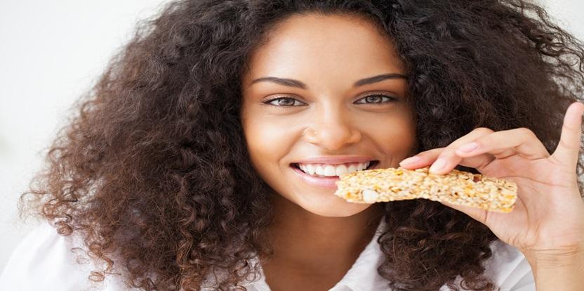 Consume snacks saludables con nuestras máquinas | AutoSnack