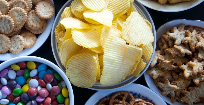 Conoce datos curiosos de los snacks y su objetivo   AutoSnack