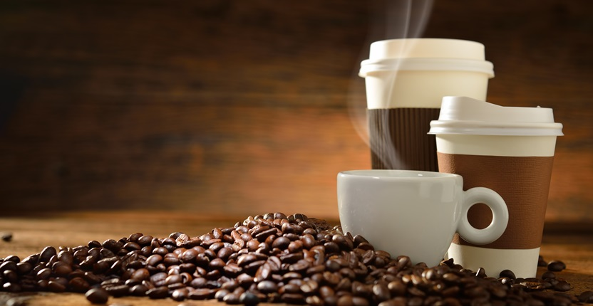 Conoce por qué tantas personas toman café | AutoSnack