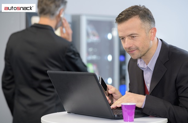 El vending es una inversión que podrá mejorar el ambiente laboral de tu emrpesa