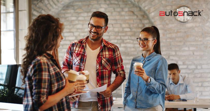 La importancia de ofrecer opciones integrales de alimentos en tu empresa