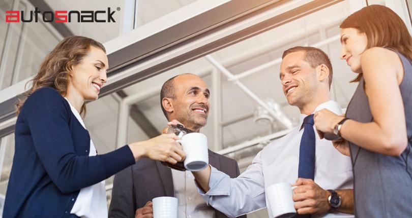 Los beneficios de una máquina dispensadora para tu empresa