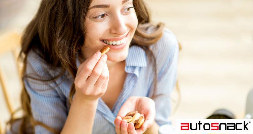 Conoce lo que ocurre con tu organismo al consumir snacks.