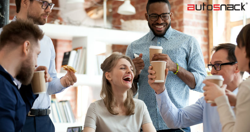 Es importante construir hábitos saludables desde el ámbito laboral.