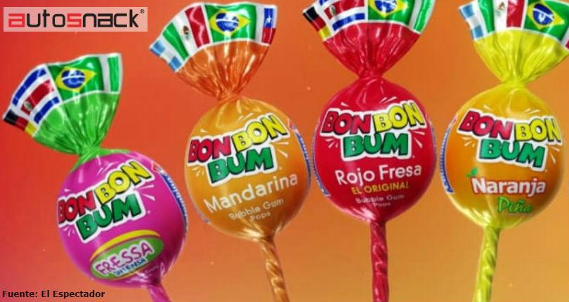 A pesar de la gran demanda de dulces extranjeros, los productos nacionales son los que más se consumen.
