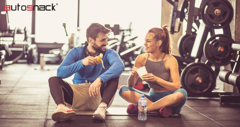 Ofrecerle hidratación a los asistentes de tu gimnasio será ideal para ayudarlos a alcanzar todas sus metas.