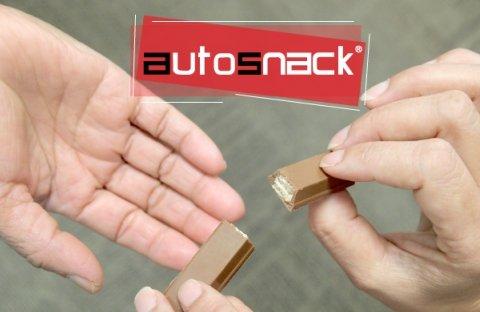 AutoSnack en su compañía