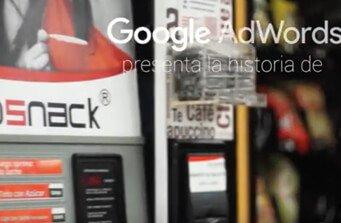 AutoSnack caso de éxito Google